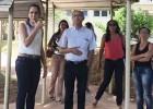 EM BUSCA DE REESTRUTURAÇÃO DO CEMAE, COMITIVA VISITA CENTRO DE REFERÊNCIA Á EDUCAÇÃO INCLUSIVA  EM BETIM