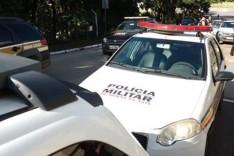 Menina de 13 anos é esfaqueada na Praça do Povo