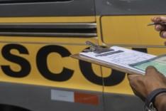 Atenção – Prefeitura de Itabira inicia vistoria do transporte escolar