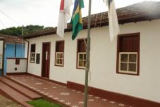 Turismo – Prefeitura reforma Museu do Tropeiro