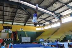De 25 a 27 de maio – Equipe itabirana participa de Campeonato Estadual de Ginástica de Trampolim em Ouro Preto