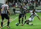 Pelo Brasileirão, Atlético perde para o Vasco