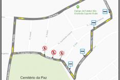 Linha Bela Vista/São Cristóvão terá novos itinerários