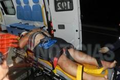 Mãe e filha morrem em mais um acidente na MG-129 na região do Cedro próximo ao Parque de Exposições em Itabira