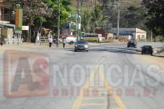 DEER emite nota de esclarecimento que não resolve situação de comerciantes na MG-129 no bairro Chapada