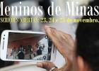 """""""MENINOS DE MINAS"""" ABRE INSCRIÇÕES"""
