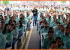 Primeira assembleia do Metabase atraí mais de 1 mil trabalhadores