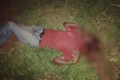 Briga entre irmãos termina com um morto e outro ferido na zona rural de Cachoeira do Tenente em Ferros