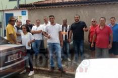 Itabira já conta com a ITACOOP- Cooperativa de Transporte de Cargas e Serviço de Itabira