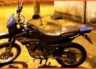 Denuncia anônima ajuda PM a localizar e recuperar motocicleta roubada no bairro Campestre