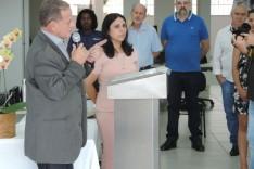 Parceria – Em imóvel mantido pela Prefeitura, Receita Federal inaugura nova sede
