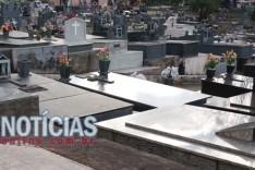 Itabira registrou hoje mais três mortes totalizando 75 óbitos por Covid-19
