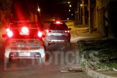Entregador da Supergasbrás é assaltado por bandidos armados no bairro Santa Marta em Itabira