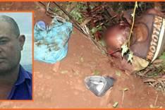 Latrocínio: Moto-taxista é violentamente morto a golpes de facadas na zona rural de Barão de Cocais