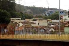 População de Barão de Cocais recebe esclarecimentos da Vale