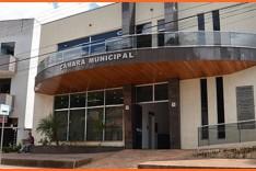 Câmara Municipal de São Gonçalo prorroga suspensão das atividades presenciais