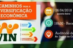 Acita promove o 1º Seminário WIN- Fortalecimento da Economia Local
