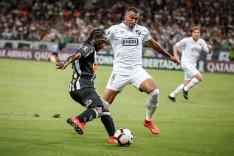Atlético perde para Nacional-URU no Mineirão e é eliminado precocemente da Libertadores