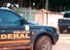 Policia Federal fecha por tempo indeterminado Garimpo de Capoeirana em Nova Era