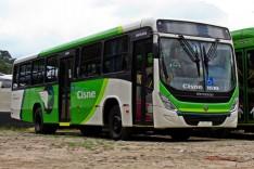 Transporte Cisne devido a redução no estoque de diesel muda horários de ônibus confira