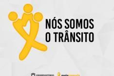 Prefeitura promove encerramento de campanha no trânsito