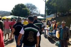 Segurança e lazer – Prefeitura esclarece proibição de bebidas alcoólicas na feira livre de Itabira