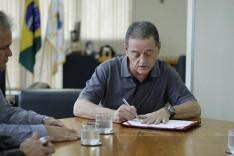 Prefeitura de Itabira e Lifa firmam parceria para realização do Campeonato Amador