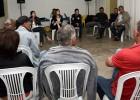 Vereadores escutam demandas dos moradores dos bairros Armazém, Estação e Triângulo