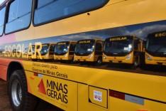Transporte escolar tem nova regulamentação em Minas Gerais