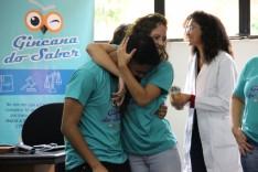 Escola Palmira Morais vence gincana sobre Constituição