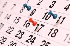 Prefeitura de Itabira divulga relação de feriados e pontos facultativos de 2019