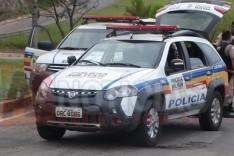 Bandidos armados rendem vitima próximo da Barragem Santana e levam sua motocicleta em Itabira