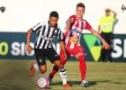 Galo perde em Nova Lima pelo Campeonato Mineiro