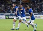 Com uma bela exibição, Cruzeiro goleia o Uberlândia no Mineirão