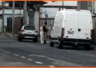 Mulher tem Fiat Palio tomado de assalto no Centro de Itabira quando saia para trabalho por dois bandidos armados