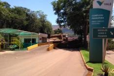 Barragem de rejeito se rompe em Brumadinho e deixa vítimas