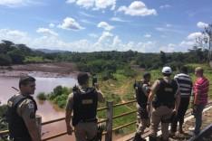 Bombeiros confirmam 200 desaparecidos no rompimento da barragem em Brumadinho