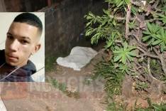 Jovem é morto a tiros no Beco Nove no bairro Madre Maria de Jesus em Itabira