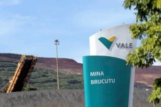 Vale informa sobre Ações Civis Públicas de paralisação de Brucutu