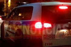 Bandidos arrombam Supermercado no Praia e furtaram todo dinheiro do cofre em Itabira