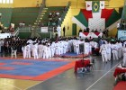Segunda etapa do campeonato mineiro de Taekwondo será em Itabira
