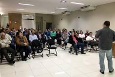 Reunião das ACE's em Monlevade atrai grande público