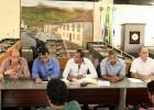 Reunião de comissões dessa quinta-feira (25), libera projetos para próxima terça-feira