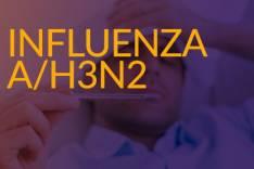 Subtipo do vírus – Itabira registra primeiros casos de Influenza A/H3N2