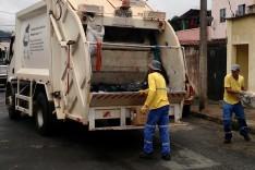 UTILIDADE PUBLICA: Itaurb coleta de lixo só em caráter emergencial