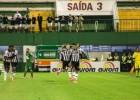 Reservas do Galo garantem 3 pontos com vitória em Chapecó