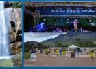 Mais de 500 pessoas participam das atividades do Eco Inverno de Catas Altas