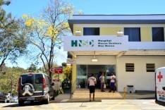 Implantação de cirurgia cardiovascular no HNSD é tema de reunião em Brasília