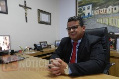 Fim da verba de gabinete proposta pelo Vereador Reinaldo Lacerda é promulgada pela Mesa Diretora
