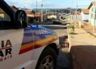 Incêndio em casa no Bairro Planalto pode ter sido criminoso
